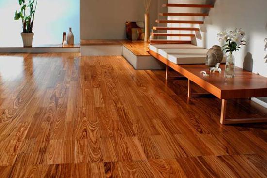 翻新or更换 旧地板完美换新颜!